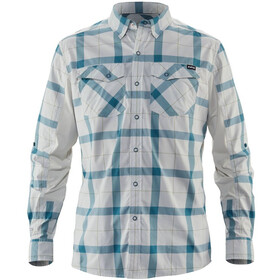 NRS Guide Longsleeve Shirt Men hydro